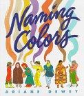 9780060212919: Naming Colors