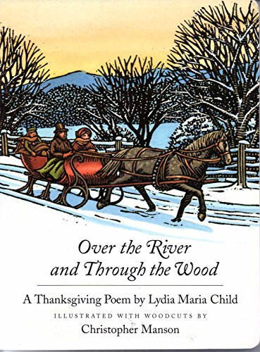 Over the River and Through the Wood: Lydia Maria Francis