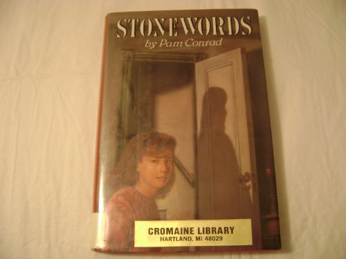 9780060213152: Stonewords: A Ghost Story