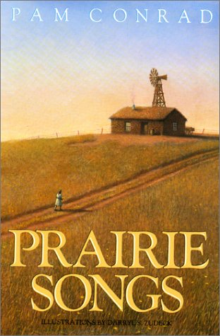 9780060213374: Prairie Songs