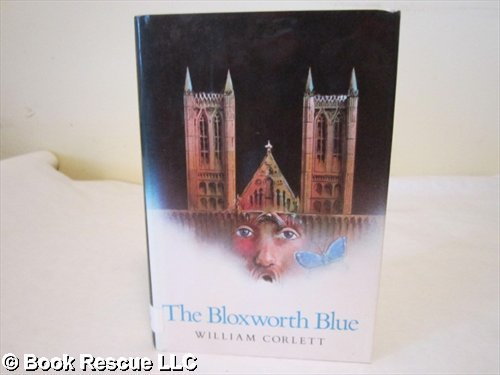 9780060213435: The Bloxworth Blue