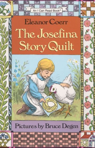 9780060213480: The Josefina Story Quilt (I Can Read Book)