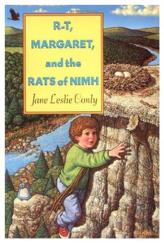 9780060213640: R-T, Margaret, and the Rats of Nimh