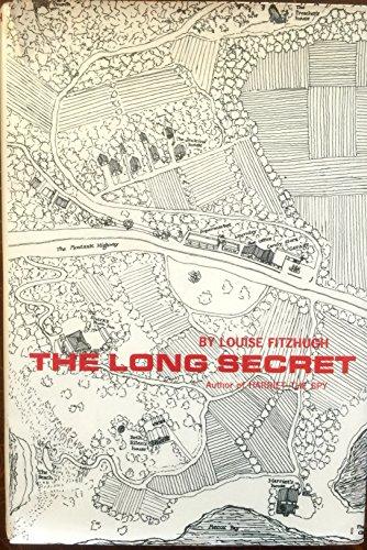 9780060214104: Long Secret