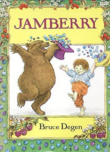 9780060214173: Jamberry