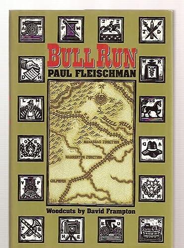 9780060214463: Bull Run