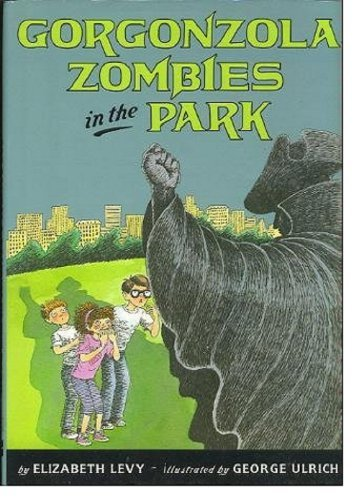 9780060214609: Gorgonzola Zombies in the Park