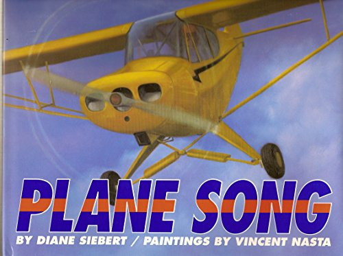 9780060214647: Plane Song
