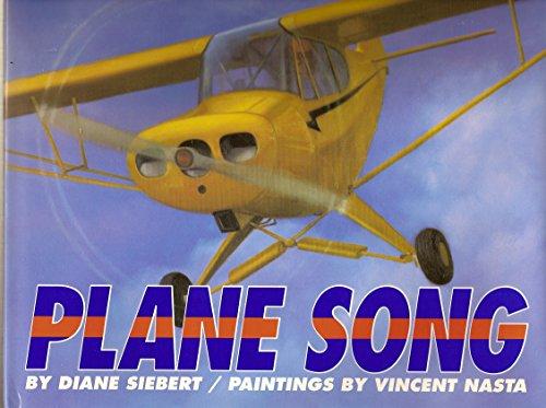9780060214647: Plane Song