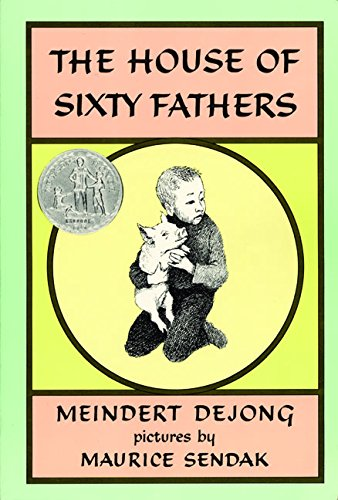 9780060214814: The House of Sixty Fathers