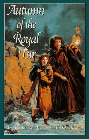 9780060214920: Autumn of the Royal Tar