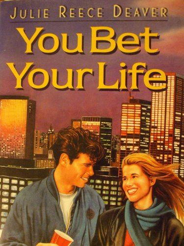 9780060215163: You Bet Your Life: A Novel (A Charlotte Zolotow Book)