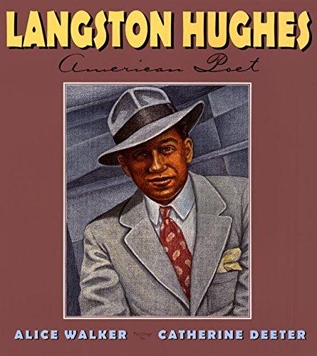 9780060215187: Langston Hughes: American Poet