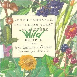 9780060215507: Acorn Pancakes, Dandelion Salad and 38 Other Wild Recipes
