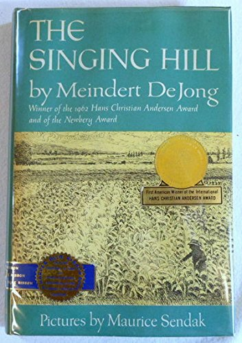 9780060215569: The Singing Hill