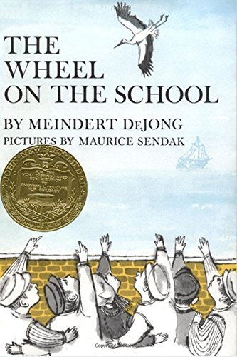 9780060215859: Wheel on the School, The