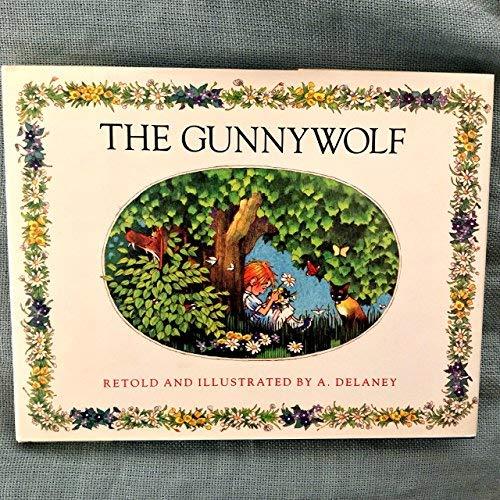 9780060215941: The Gunnywolf