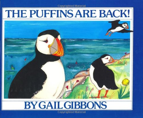 9780060216030: The Puffins Are Back!
