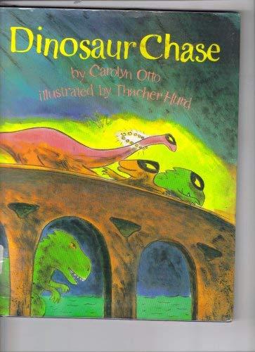 9780060216146: Dinosaur Chase