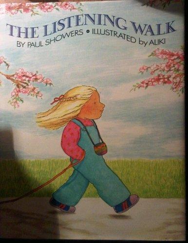 9780060216375: The Listening Walk