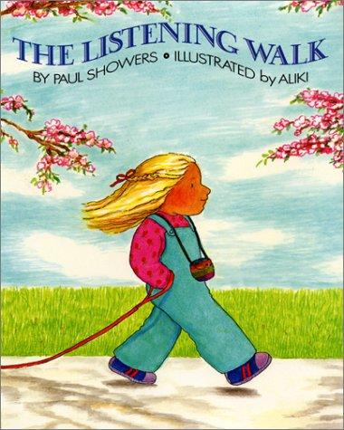 9780060216382: The Listening Walk
