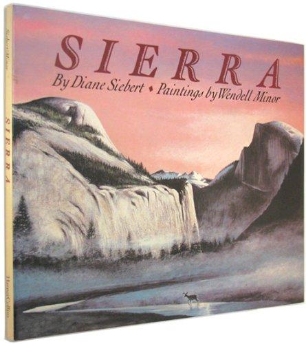 9780060216399: SIERRA