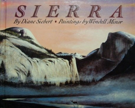 9780060216405: Sierra