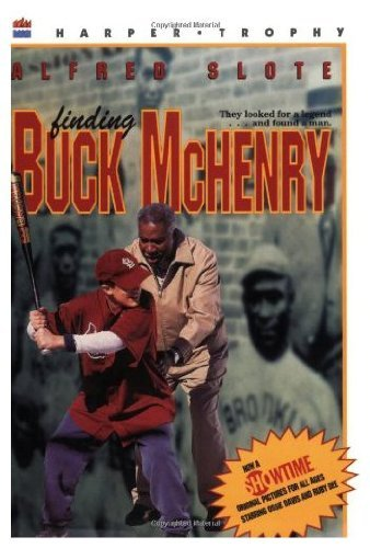 9780060216528: Finding Buck McHenry