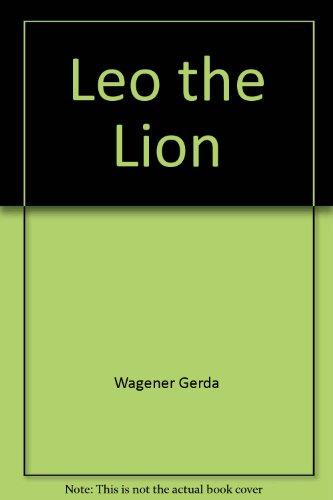 9780060216573: Leo the Lion