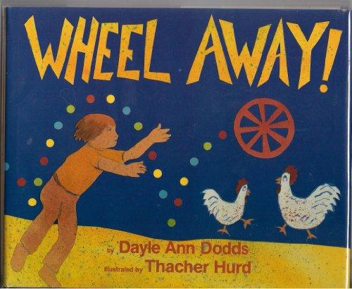 9780060216887: Wheel away!