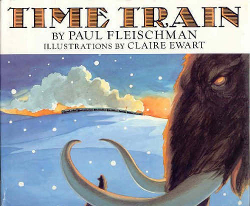 9780060217099: Time Train
