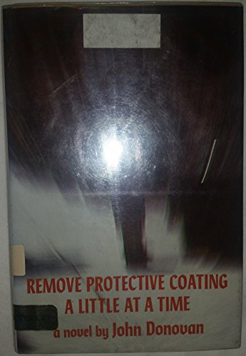 9780060217198: Remove protective coating a little at a time