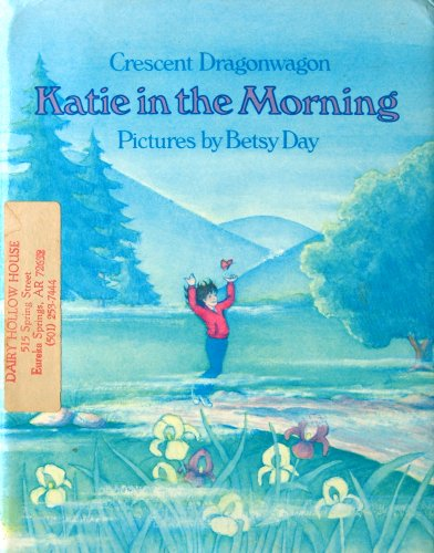 9780060217297: Katie in the Morning