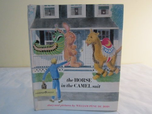 9780060217488: Horse in the Camel Suit
