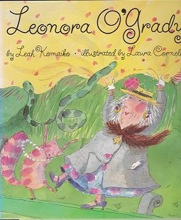 9780060217662: Leonora O'Grady