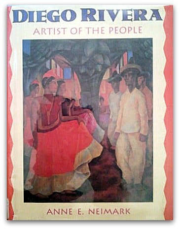 9780060217839: Diego Rivera: Artist of the People