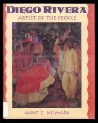 9780060217846: Diego Rivera: Artist of the People