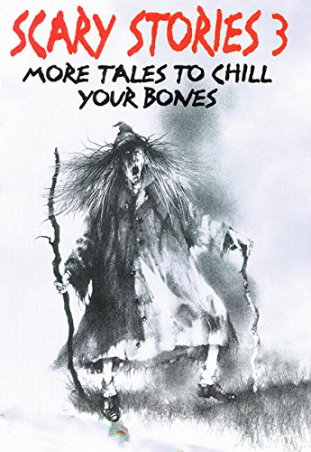 9780060217945: Scary Stories 3