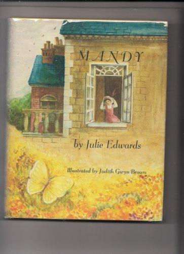 Mandy: Edwards, Julie