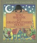 9780060218270: Who Shrank My Grandmother's House?: Poems of Discovery