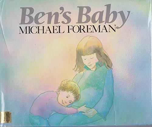 9780060218430: Ben's Baby