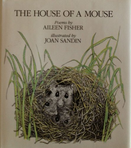 9780060218485: The house of a mouse: Poems