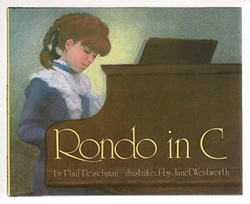 9780060218560: Rondo in C
