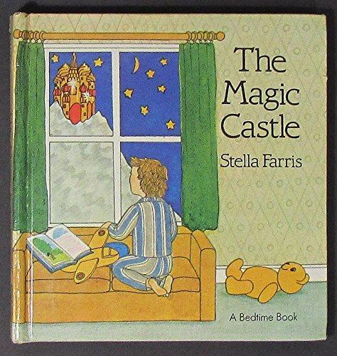 9780060218775: The Magic Castle (Bedtime Book)