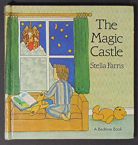 9780060218775: The Magic Castle (Bedtime Book)
