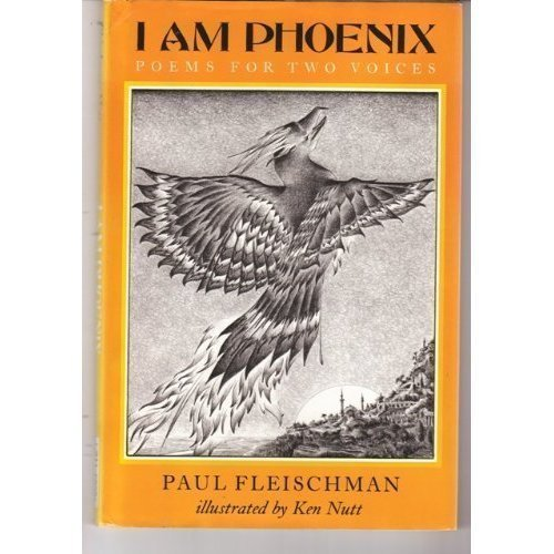 9780060218812: I Am Phoenix: Poems for Two Voices