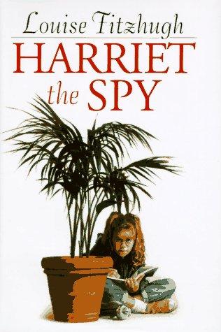 Harriet the Spy: Louise Fitzhugh
