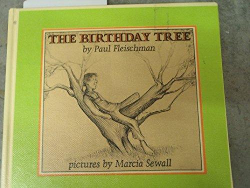 9780060219154: The Birthday Tree
