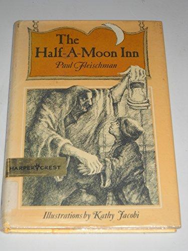 9780060219178: The Half-A-Moon Inn