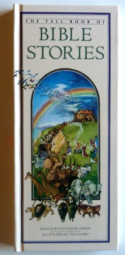9780060219352: The Tall Book of Bible Stories